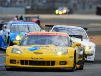 American Le Mans Series Le Mans 24H Race Report
