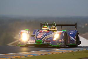 Le Mans Pescarolo Team Le Mans 24H Race Report
