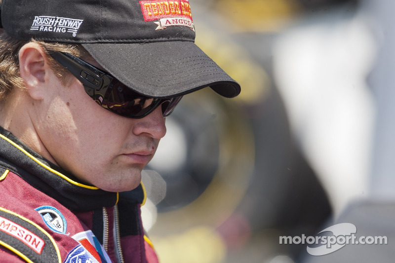 Ford Teams Michigan Race Quotes