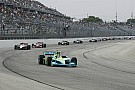 Honda Racing Milwaukee Mile Race Report
