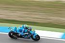 Suzuki Prepared For Netherlands TT Assen Event