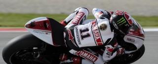 MotoGP Spies Grabs Historic MotoGP Win For Yamaha At TT Assen