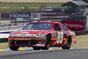 NASCAR Cup Ford Teams Infineon Race Quotes