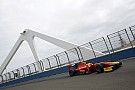 Racing Engineering Valencia Race 2 Report