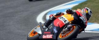 MotoGP Dani Pedrosa Fit To Ride For Repsol Honda At Italian GP