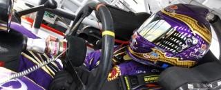NASCAR Cup Matt Kenseth - NASCAR Daytona 400 Media Visit
