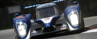 Le Mans Peugeot's Davidson Lands LMS Imola Pole In ILMC Contest