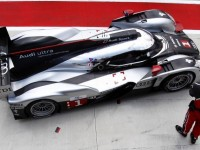 Audi In The Fight For Le Mans Series Victory At Iomla