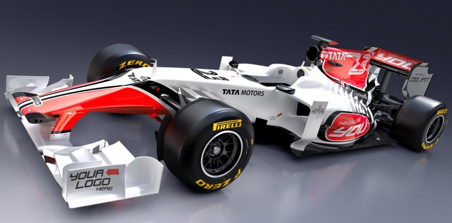 Thesan Capital Becomes Major HRT F1 Shareholder