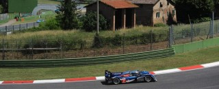 Le Mans 1-2 Finish For ILMC Points