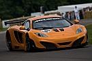 McLaren Goodwood Festival Of Speed Summary