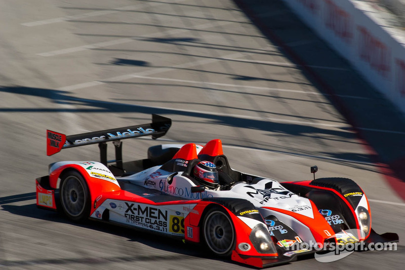 Intersport Racing Heads For Lime Rock Park