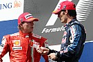 Raikkonen To Replace Webber At Red Bull - Report