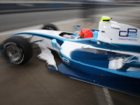 GP2 Series To Combine GP2 Asia Calendar For 2012