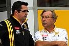 Renault denies team set for Cosworth switch