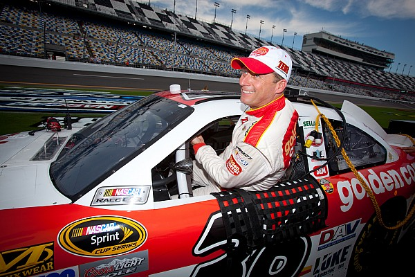 Dave Blaney Set For Loudon 301