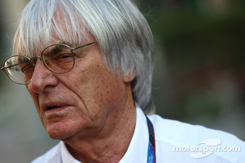 F1 People Might Reject Murdoch Bid Now - Ecclestone