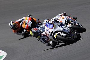 MotoGP Cardion AB Looks To US GP