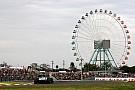 Suzuka, Ecclestone, Say No Nuclear Risk For Japan GP