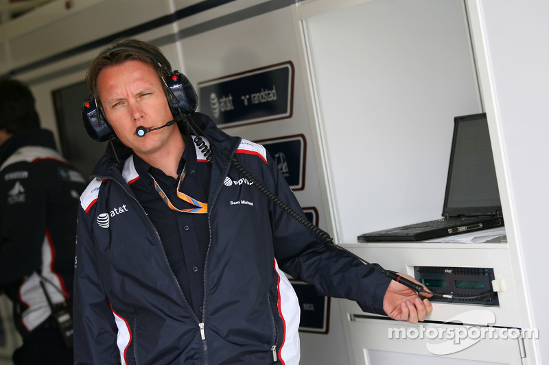 Korea To Be Michael's Last Race With Williams