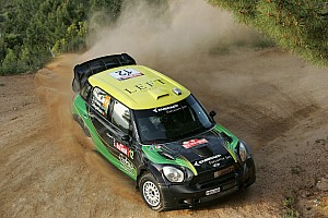 WRC Brazil WRT Tackles Rally Finland