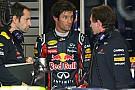 Signature Still Missing From Webber Deal - Horner