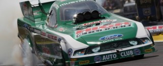 NHRA NHRA Sonoma Friday Qualifying At Infineon Raceway Report