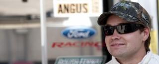 NASCAR XFINITY Stenhouse Jr. Speeds To Indy Raceway Park Nationwide Pole