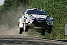 M-Sport Stobart Rally Finland Event Summary