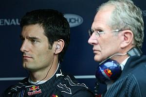 Formula 1 Webber To 'Probably' Retire In 2012 - Marko