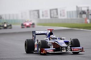 FIA F2 Rodolfo Gonzalez Budapest Event Summary
