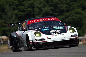 ALMS Paul Miller Racing Looks To Improve At Mid-Ohio