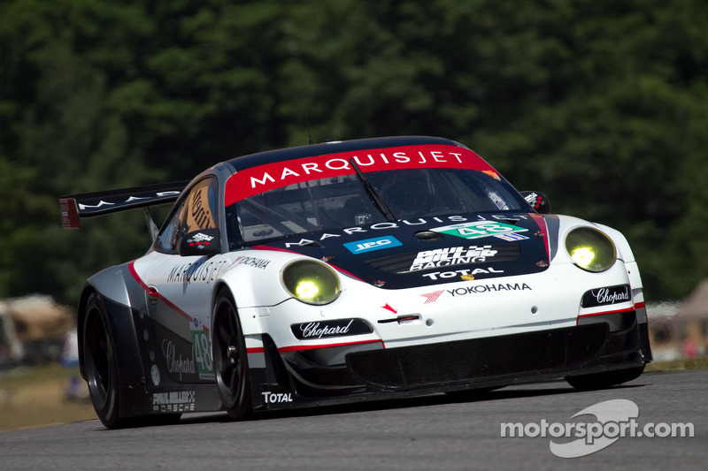 Paul Miller Racing Looks To Improve At Mid-Ohio