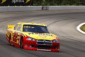 NASCAR Cup Dodge Teams  Pocono II Qualifying Quotes