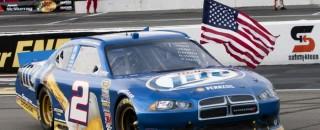 NASCAR Cup NASCAR's Winning Team Pocono II Press Conference