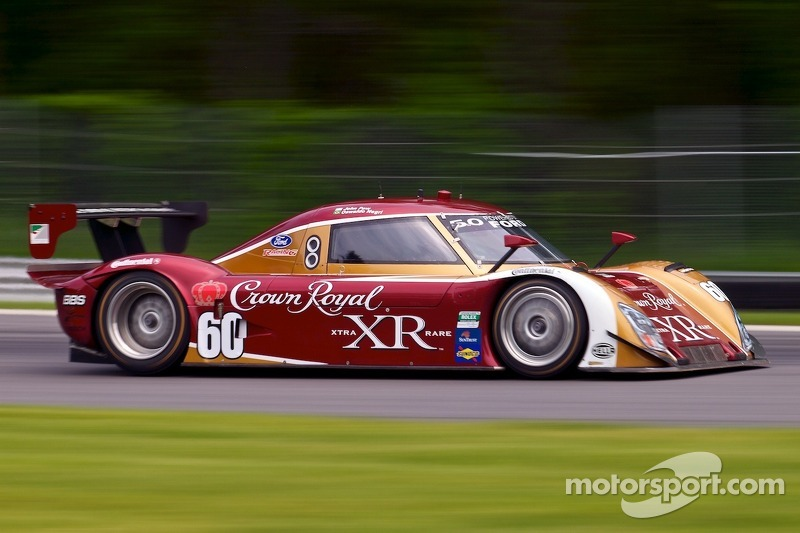 Michael Shank Racing Watkins Glen qualifying report