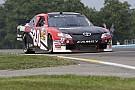 Joey Logano Watkins Glen race report