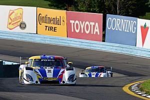 Grand-Am  Ryan Dalziel Watkins Glen race report