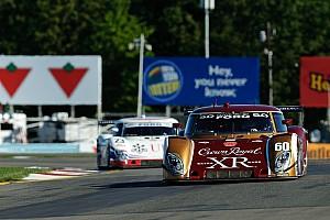 Grand-Am Michael Shank Racing Watkins Glen race report