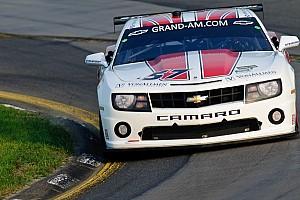Grand-Am Stevenson Motorsports Watkins Glen race report