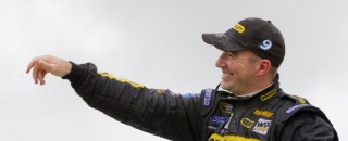 NASCAR Cup Winning team Watkins Glen press conference