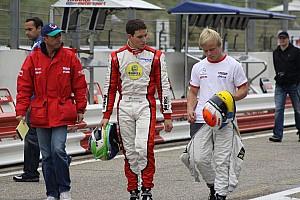 F3 Mücke Motorsport GP Masters at Zandvoort summary