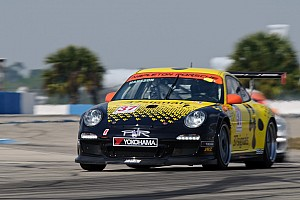 ALMS Porsche Napleton Racing ready to make series debut at Road America