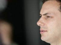 Paffett 'not bitter' about di Resta's Formula One success
