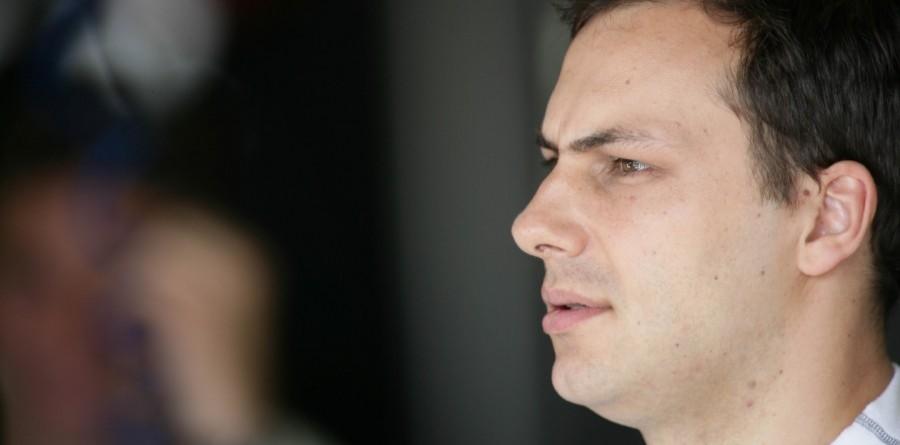 Paffett 'not bitter' about di Resta's Formula One success
