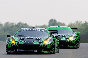 ALMS Extreme Speed Motorsports Road America qualifying report