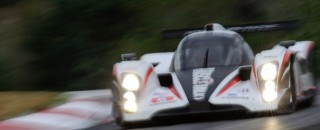 ALMS Graf & Luhr win Road America 4 hour battle