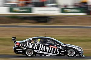 Supercars Jack Daniel's Racing Ipswich 300 Saturday report