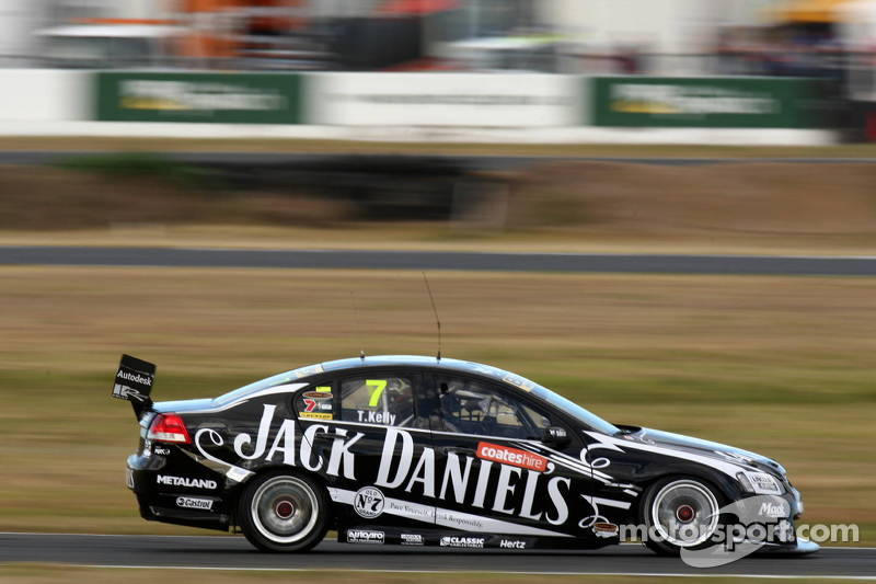 Jack Daniel's Racing Ipswich 300 Saturday report