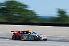 Porsche Road America race report